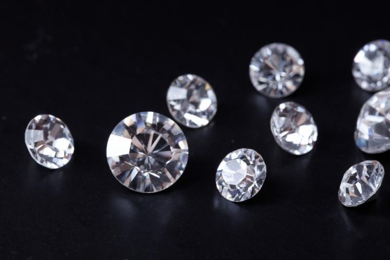 Asteroidas Rusijoje paliko trilijonus karatų deimantų