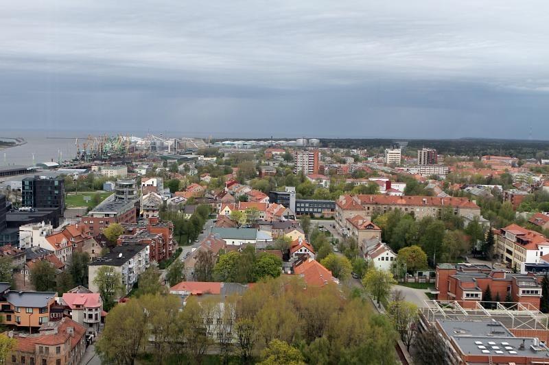 Klaipėdos savivaldybė spręs, ar įteisinti 4-ias tyliąsias zonas mieste
