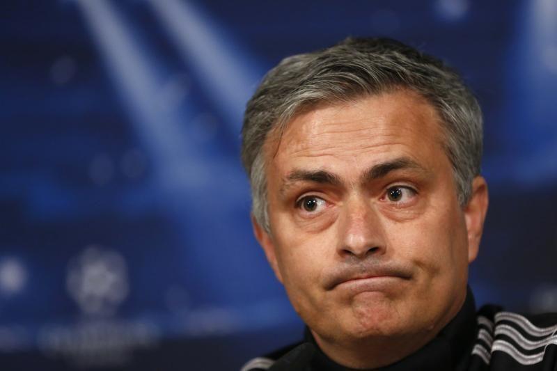 J. Mourinho prieš šio vakaro dvikovą: viskas dar įmanoma (komentarai)