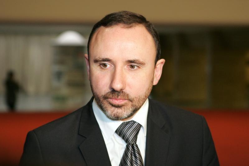 Kultūros ministras domėsis Aušros Vartų bažnyčios Niujorke likimu