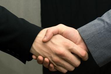 Liberalcentristai ir TPP pradėjo konsultacijas dėl bendro darbo