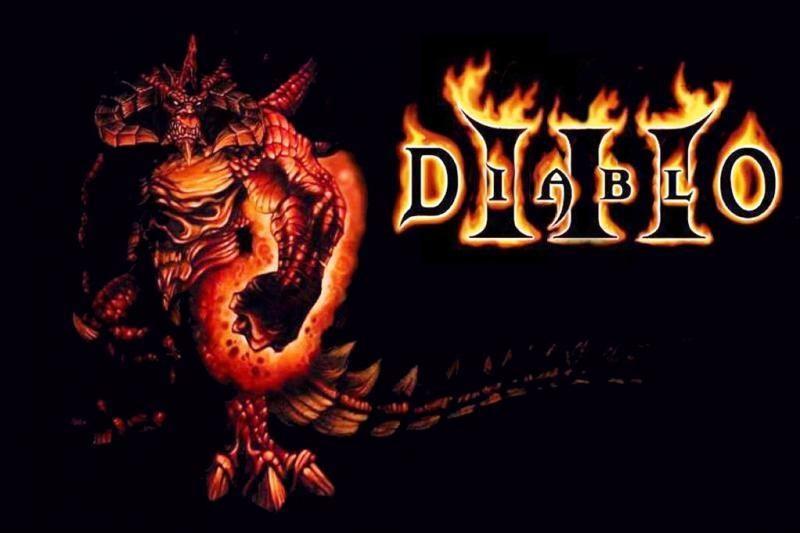 """""""Diablo III"""" pasirodys jau gegužės 15 dieną"""