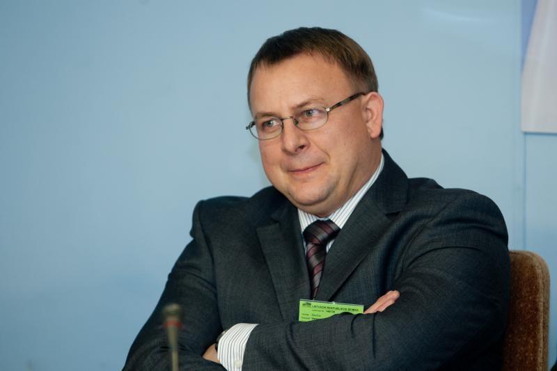 Prokuroras: DP rinkimus galėjo finansuoti neoficialiomis lėšomis