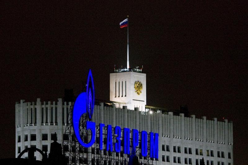 """Rusijos """"Gazprom"""" verda vidinis karas"""