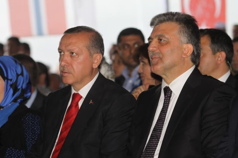 Turkijos derybos dėl narystės ES gali pajudėti iš mirties taško