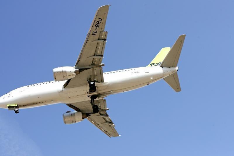 Kodėl lėktuvų susidūrimai su paukščiais virsta katastrofomis?