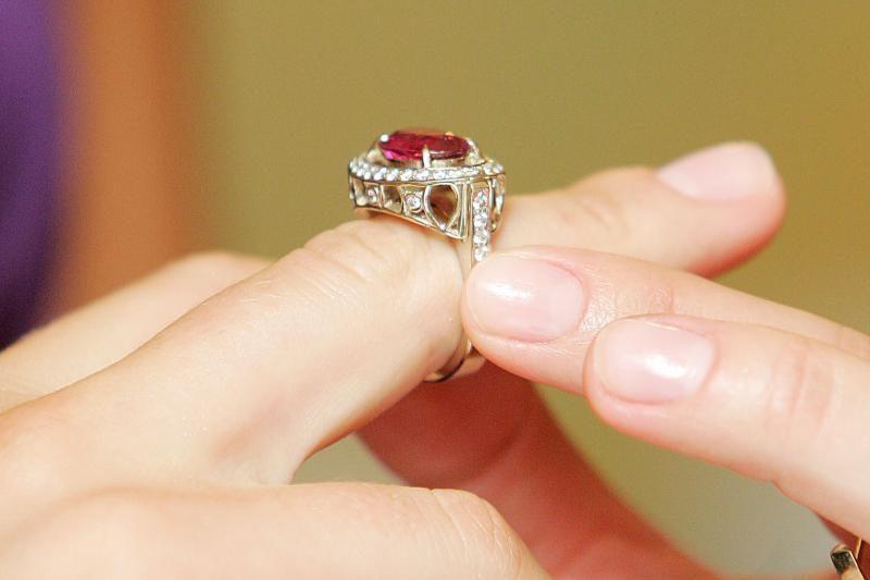 Vilniuje apiplėšta juvelyrinių dirbinių parduotuvė