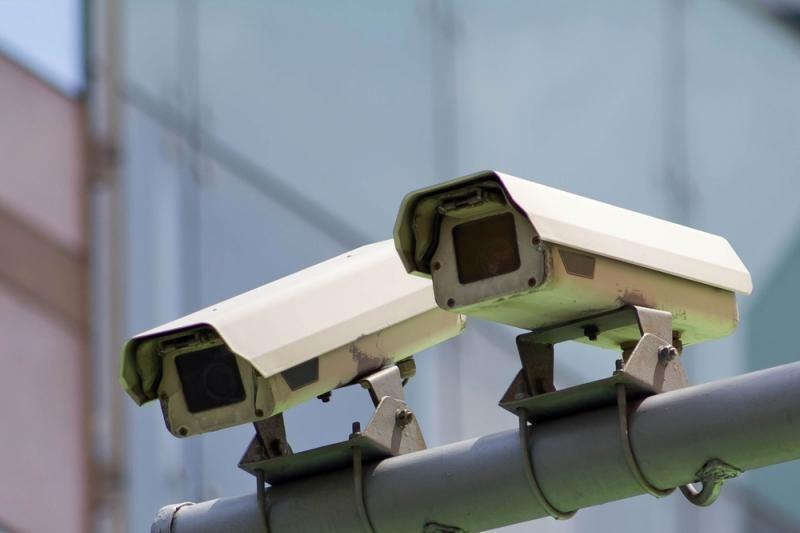 Palangoje saugumą užtikrins vaizdo kameros