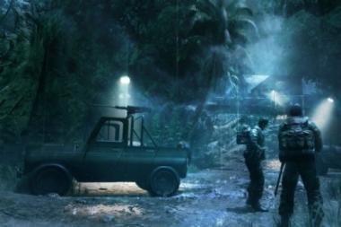 """Sniper: Ghost Warrior"" bus pristatytas birželį"