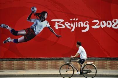 Pekino Olimpiada - kelionių pasiūlymų dar yra!