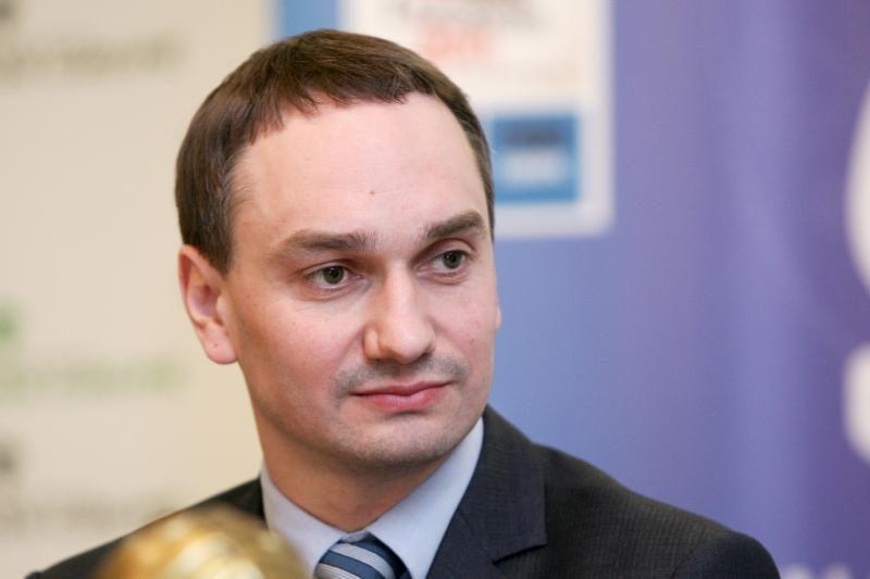 """M.Balčiūnas: akivaizdu, kad """"FIBA Europe"""" valdyme yra krizė"""