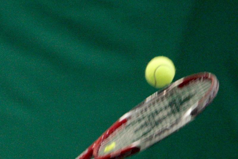Šiauliuose prizus išsidalijo geriausi Lietuvos teniso senjorai