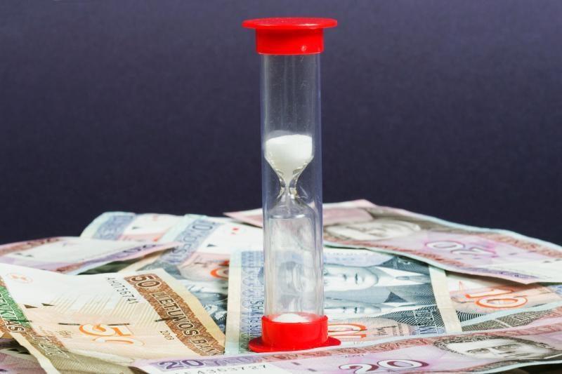 VMI: 40 proc. didžiųjų mokesčių mokėtojų netinkamai deklaravo pelną