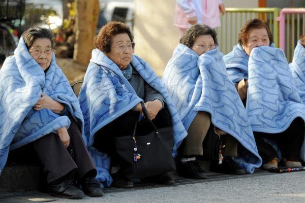 Klaipėdiečiai kviečiami aukoti Japonijai (sąskaitos numeris)