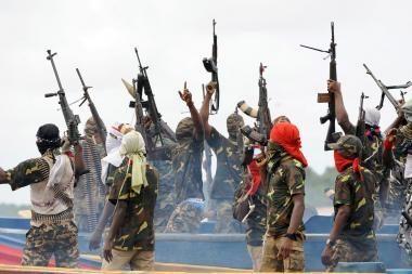 Nigerijos prezidento mirtis Lietuvos verslininkų neatbaidė