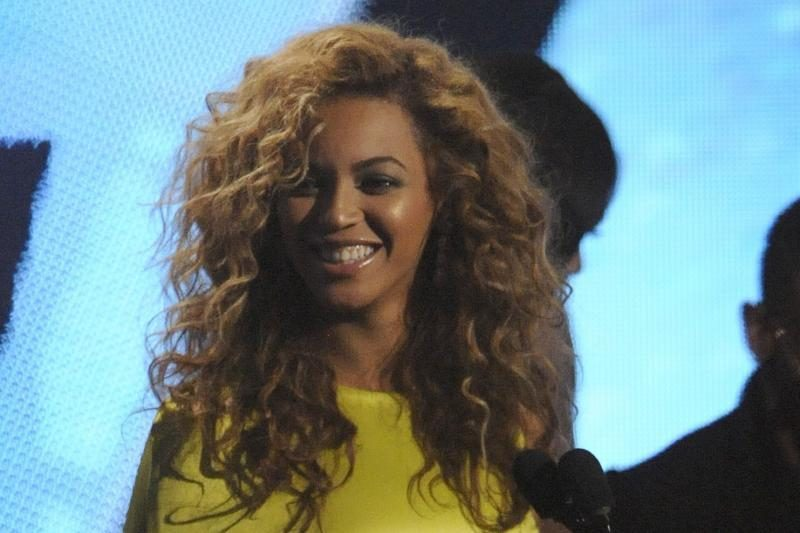 Beyonce savo gimtadienį atšventė jachtoje
