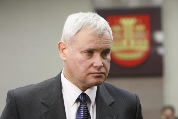Klaipėdos meras: jaučiuosi lyg dirbčiau jau dvejus metus