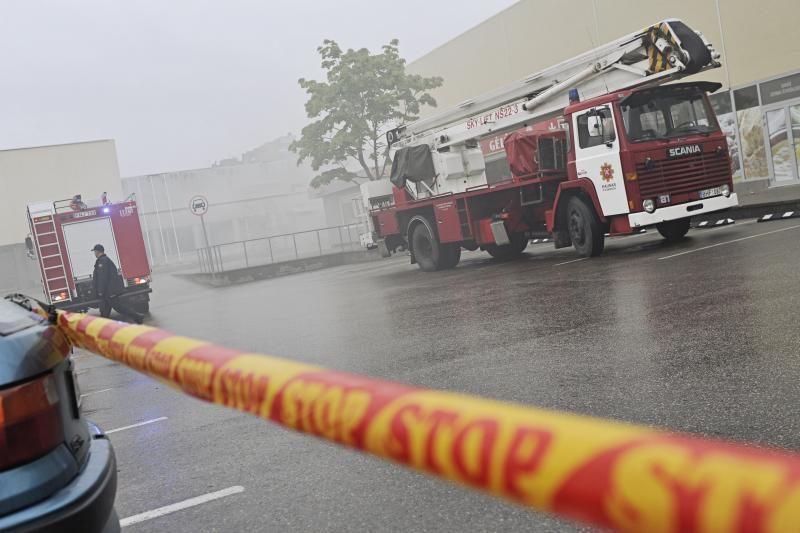 Per penkis mėnesius gaisruose žuvo 89 žmonės