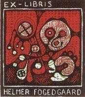 Danijos knygos ženklai – bibliotekoje Klaipėdoje