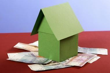 Bankai: NT kainoms kristi dar yra kur (papildyta)