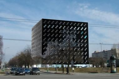 Vilniaus prokurorai kraustysis į Rinktinės gatvę