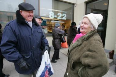 Mirus vienam sutuoktiniui, jo pensiją siūloma mokėti našliui
