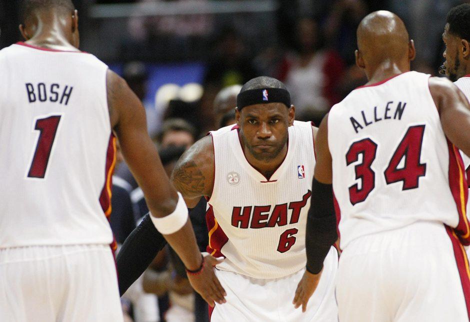 """Didžių dalykų belaukiant: pažintis su NBA """"Visų žvaigždžių"""" dalyviais"""