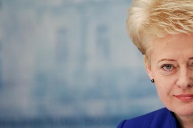 Prezidentė su 5 ministerijų atstovais aptaria Ignalinos AE regiono žmonių problemas
