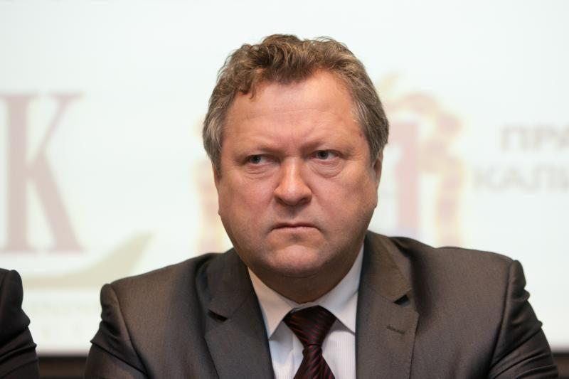 K.Starkevičius: galimybė derėtis dėl žemės pardavimo užsieniečiams yra