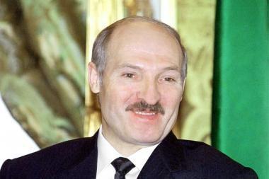 A.Lukašenka: Baltarusija nenori žemintis prieš Rusiją dėl naftos tiekimų