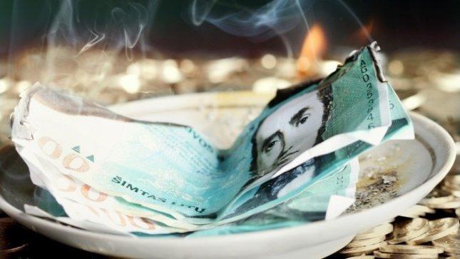 Lietuvos bankas atšaukė dar vienos kredito unijos licenciją