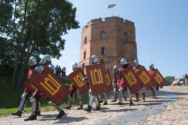 Vilniaus miesto savivaldybė šiemet 135 kultūros projektams skiria 300 tūkst. litų