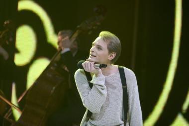 L.Mikalauskas miuzikle