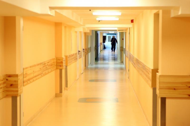 Ligoninių vadovams – konkursai ir kadencijos