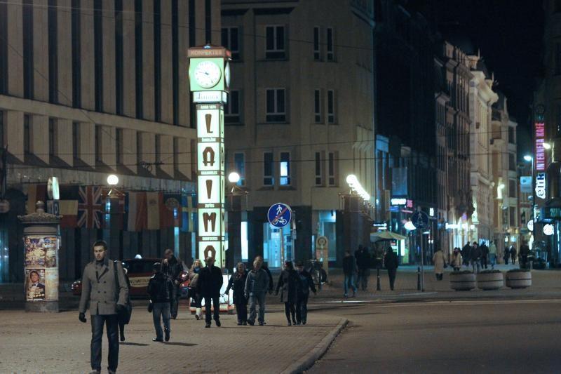 Latvijoje įteisinta dviguba   pilietybė