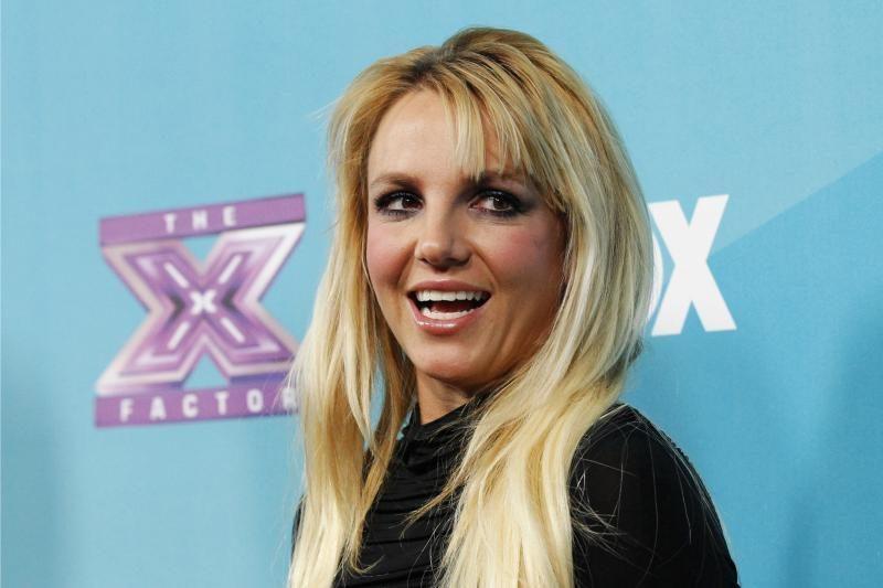 B. Spears - daugiausiai uždirbanti atlikėja moteris