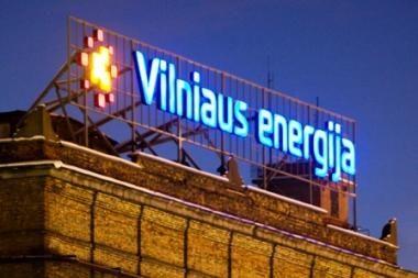 """Vilniaus taryba nesutiko """"Dalkiai"""" išnuomoti šilumos ūkio"""