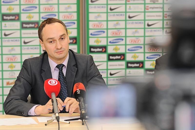 Panevėžio teismas leido M. Balčiūną suimti 20 dienų (dar papildyta)