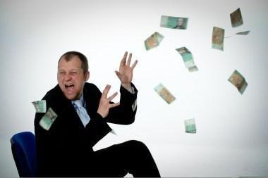 Tyrimas: didžiausi atlyginimai - Klaipėdoje