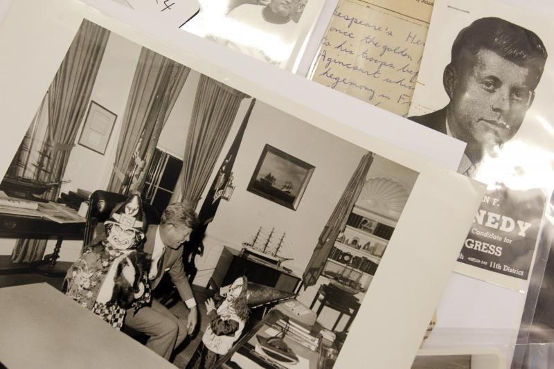 Caroline Kennedy gali būti paskirta ambasadore Japonijoje