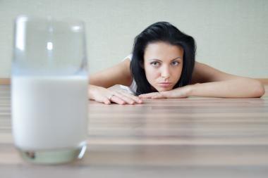 Pieno perdirbėjų nuostolius Lietuvoje atpirko eksportas