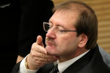 Teismas: Darbo partija valstybės dotacijos negavo teisėtai
