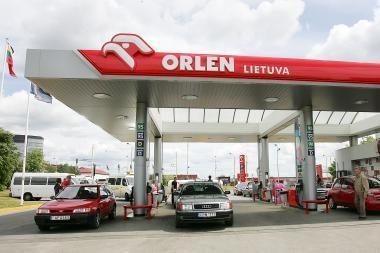 """""""Orlen"""