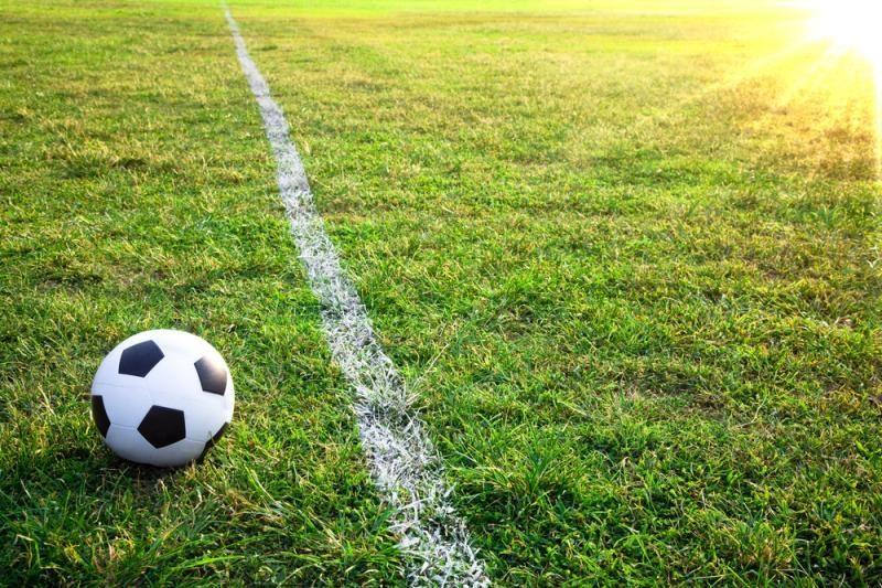Futbolo aikštei Vilniuje - aukščiausias tarptautinis vertinimas