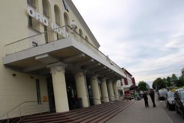 Tiesioginiai skrydžiai iš Vilniaus - kol kas tik du