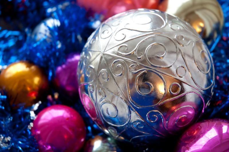 Klaipėdietės kolekcijoje – per 3 tūkst. žaisliukų Kalėdų eglutei