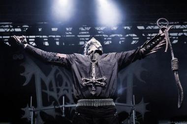 """Į Lietuvą atvyksta """"Mayhem"""" – žymiausia Norvegijos metalo grupė"""