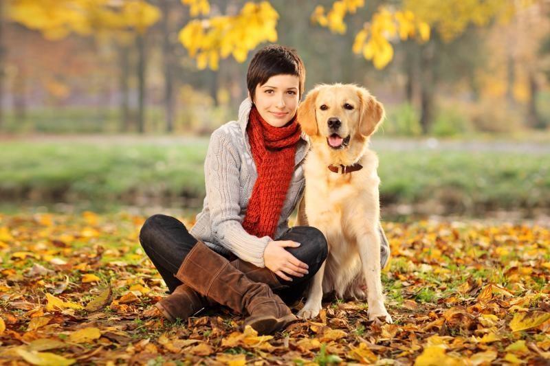 Šuo išgelbėjo šeimininkus nuo apsinuodijimo pavojingomis dujomis
