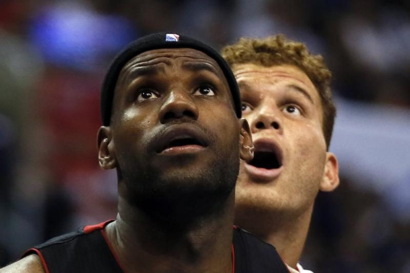 NBA: M. Jordano ekipa išplėšė pergalę, čempionai sudoroti Los Andžele