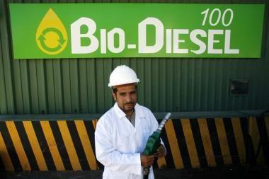 Ekologiškų degalų ateitis – šiukšlės